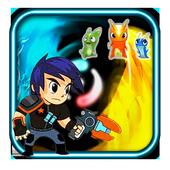 Slugterra: Slug adventures 1.0