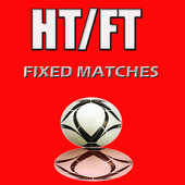 HT/FT PRONOSTIC  FIXED MATCHES  100% COTE & sports 2.1