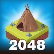 Age of 2048™: Civilization City Building Games 1.6.12