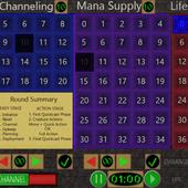 Mana TrackerSoul SoftBoard