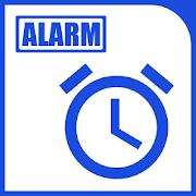 簡単アラーム -目覚まし時計- 1.0.1