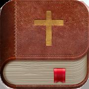 Bible in hand - Steadfast Love 2.3.7