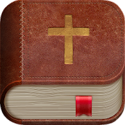 Bible in hand - Steadfast Love 2.1.3