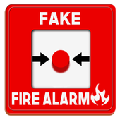 Fake fire alarm 1.0