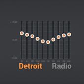 Radio Detroit USA 1.1