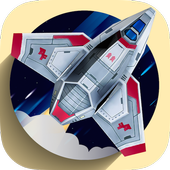 Battle of Asteroids 1.0.3