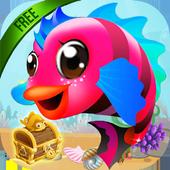 Crazy Fish Free 1.2