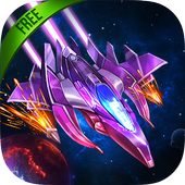 Galaxy Fighters Arcade Free 1.1.2