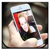 تكبير صورة المتصل عند الإتصال 2.0