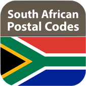 South African Postal Codes 1.05