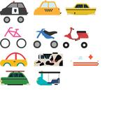 Jumbong Car 🚕 🚓