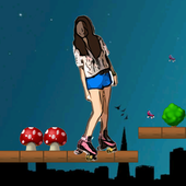 Roller Skate : Soy Luna 1.0