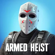 Armed Heist: Ultimate Third Person Shooting Game 1.1.17