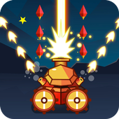 Ball blast valley - Knock ball - Space Shooter 1.0