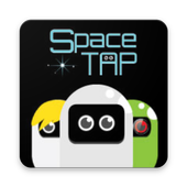 Space Tap - Jump Dash Run Fast