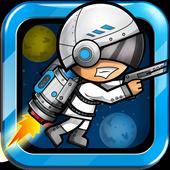 com.space.warrior icon