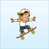Skate flip 2.0