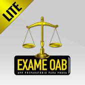 Prova da OAB Lite 1.1
