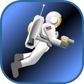 Spacy Spaceman 1.1.1
