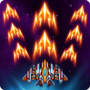 Galaxy Space Shooter 1.1