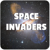 Space Invaders Arcade Game 1.0