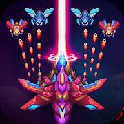 Galaxy Hunter: Space shooter 7.1.4