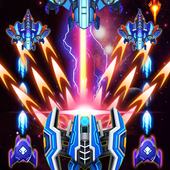 Galaxy Shooter - Space Shooter 1.2
