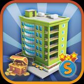 City Island GOLD - Sim Tycoon 3.0.4