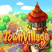 Town Village: Farm, Build, Trade, Harvest City 1.9.6