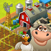 Farm Dream - Village Harvest Frenzy 1.6.2