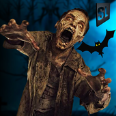 Zombie Halloween Night-Haunted 1.1