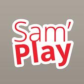 Sam'Play 2.14.0