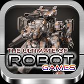 Robot Games 1.00