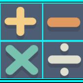 Calculator - Plus, Minus, Multiply & Divide 1.1