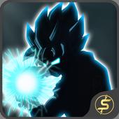 Super Saiyan: Infinite Training 1.01