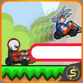 Dragon Z Super Kart 9