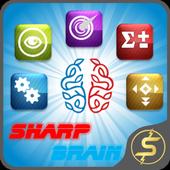 Sharp Brain 1.0