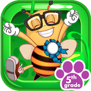 Spelling Bee Words Practice for 5th Grade FREE 1.1