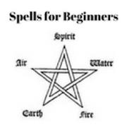 Spells for beginners 1.0