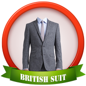 New British Photo Suit Editor 1.0