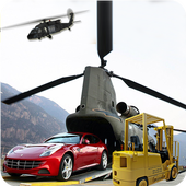 Heli Cargo AirPlane Simulator 1.1
