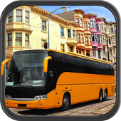 City Bus Service Bus Simulator 1.2