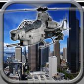 Gunship Heli Attack -3D Battle 1.0
