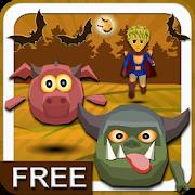 BogeyWogey Ghostbuster 3D Free 2.4