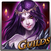Chains of Darkness: Guilds CCG 2.2