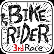 Bike Rider 3rd Race 3.9.15
