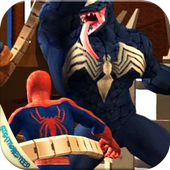 Spider 2 Fighting Shattered Dimensions 3.2