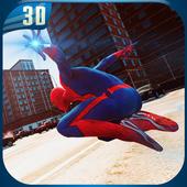 Amazing Spider: Web Shadows 1.1