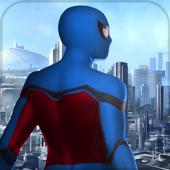 Ultimate Spider Hero Man Squad 1.5.3