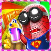 Jungle Spider Minion 4.0